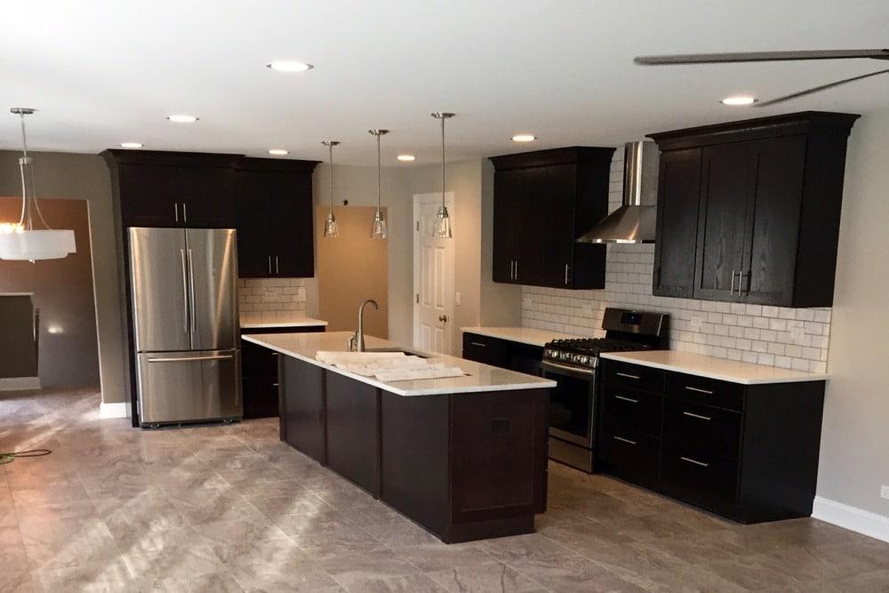 kitchen renovation in glen ellyn il - Kitchen Renovations